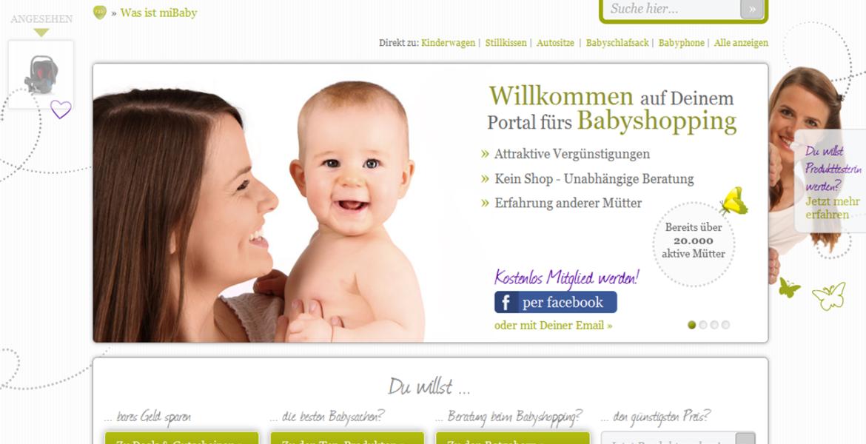 https://www.mibaby.de/