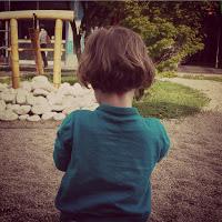 Trotzphase bei Kleinkindern