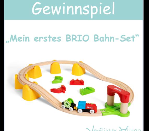 brio Holzeisenbahn Test