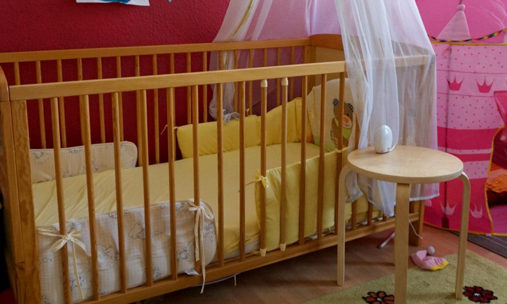 Zwei Kinder in einem Zimmer schlafen lassen - geht das? - Verflixter ...