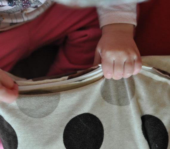 Peinliches mit Kindern
