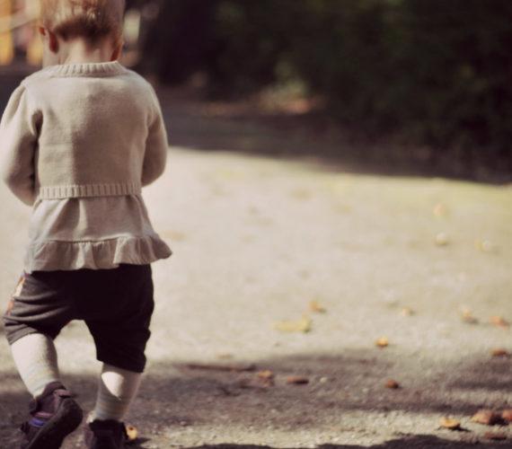 Blogparade Kind und Verkehr
