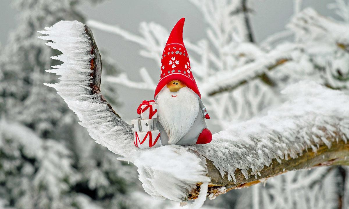 So sehen andere das Weihnachtsfest