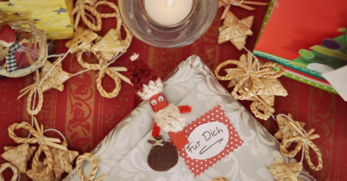 Waescheklammer_DIY_Weihnachtsmann