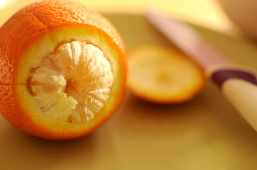 6_Orange_schneiden