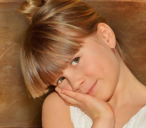 Entwicklung des Schamgefühls beim Kind