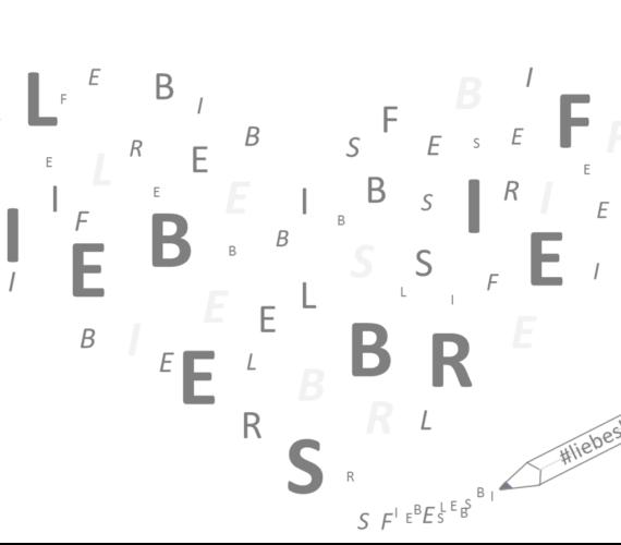 Blogparade Liebesbrief Verflixter Alltag