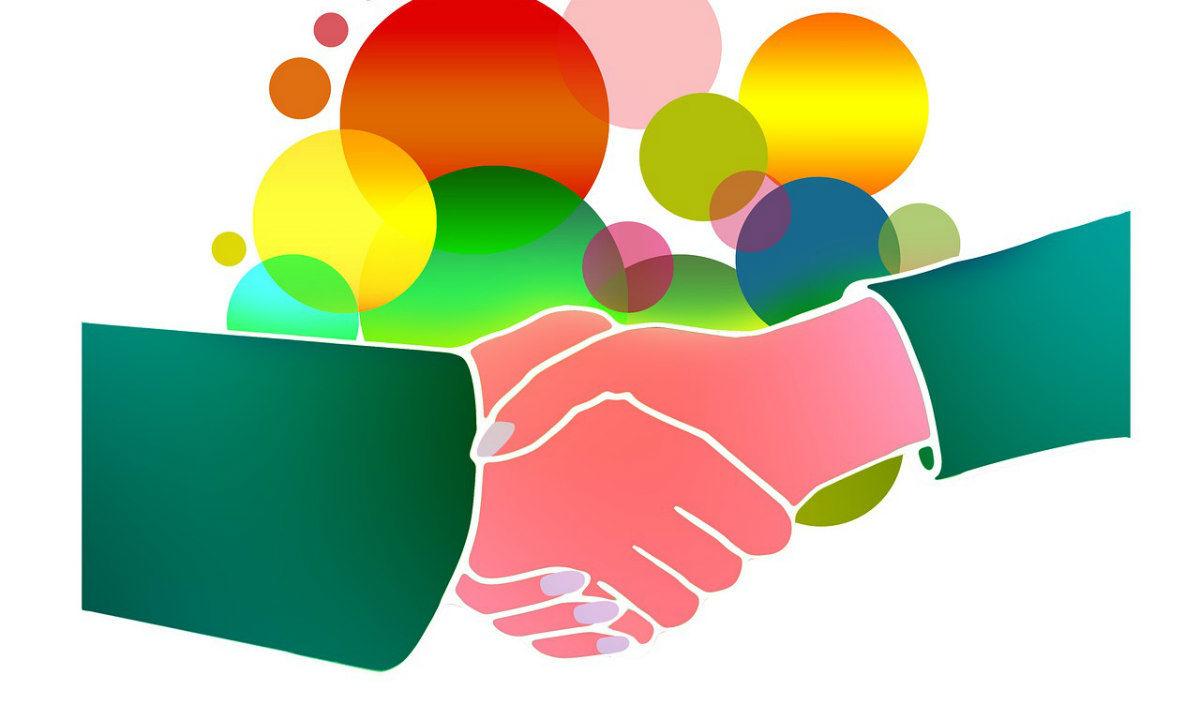 Dankbarkeit und Erleichterung nach Kita-Gespräch