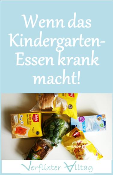 Wenn das Kindergartenessen krank macht - Neurodermitis durch Glutamate?