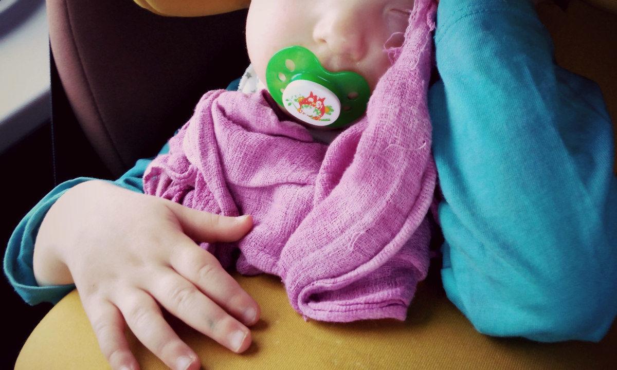 zweites Kind Baby