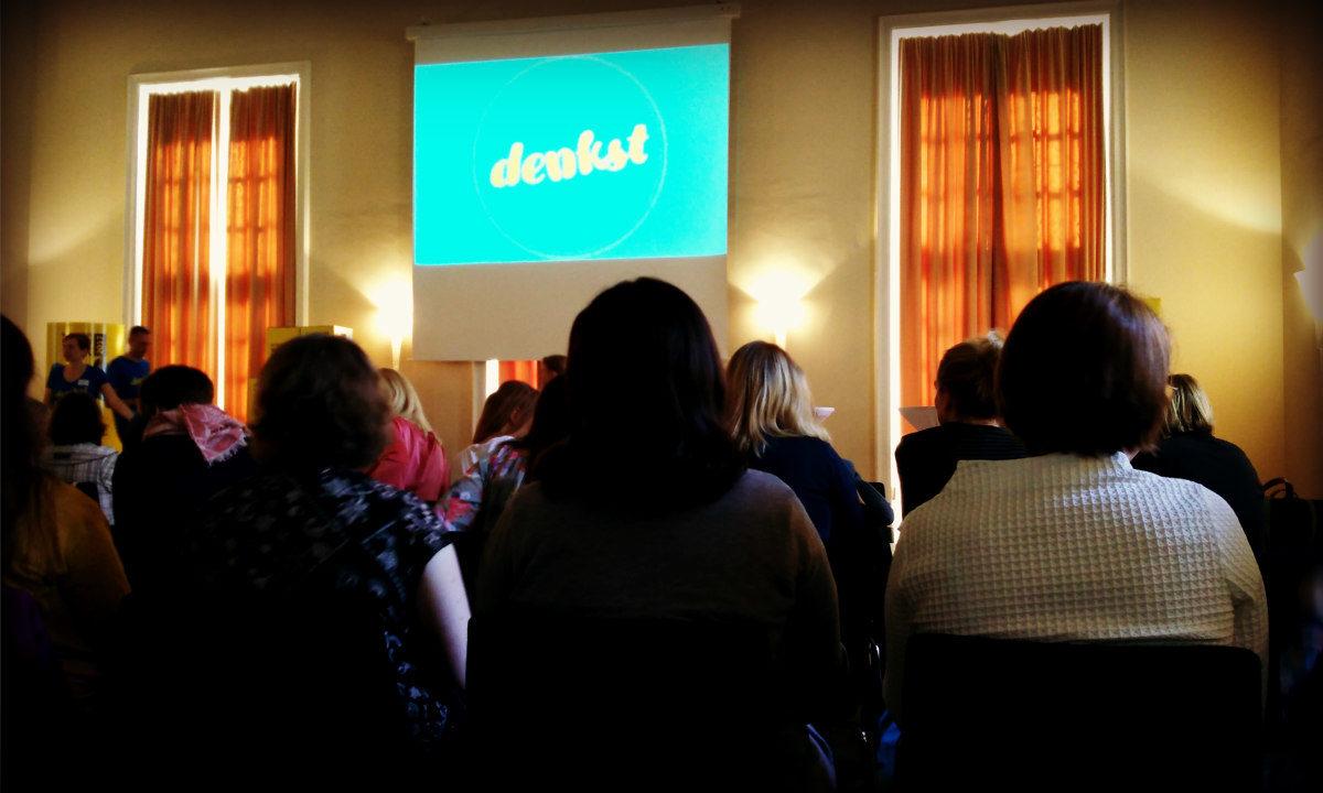 Eindrücke der Elternbloggerkonferenz denkst