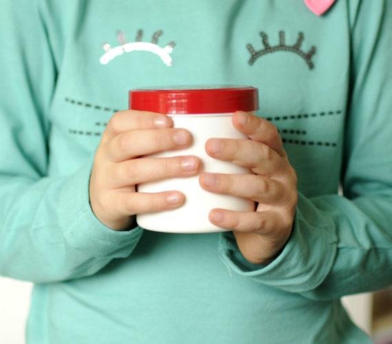 Elterngefühle beim kratzenden Neurodermitiskind