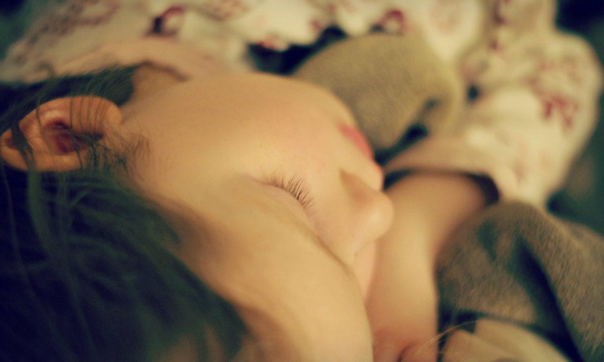 Tipps zur Abschaffung der Einschlafbegleitung