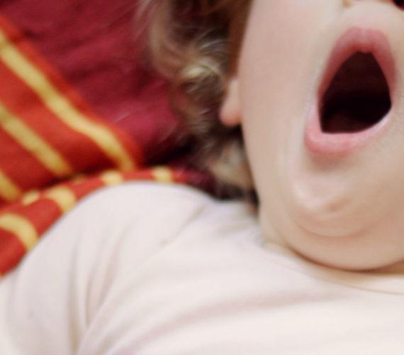 alleine Durchschlafen - so kann es klappen!