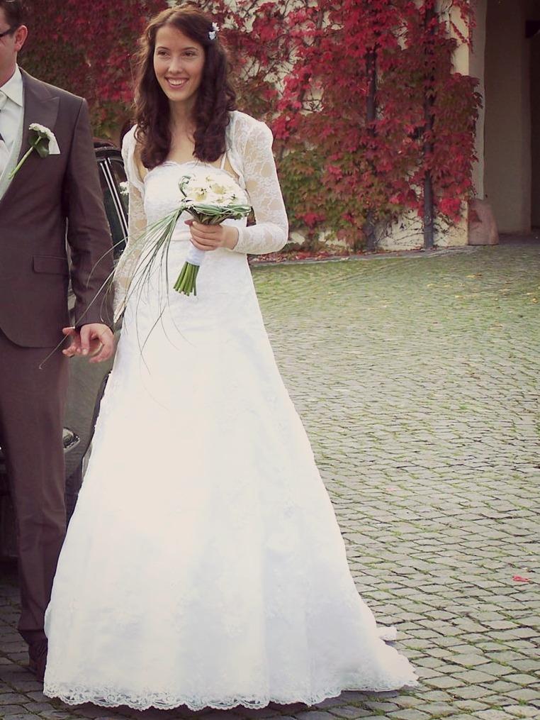 Das Brautpaar_bearb