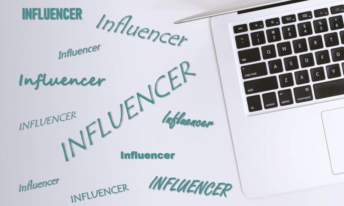 Ich möchte kein Influencer sein!