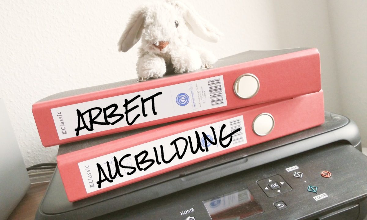 Alles anders - beruflicher Neuanfang