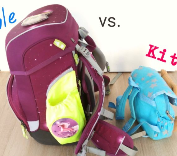 Schule vs. Kita - Was sich ändert