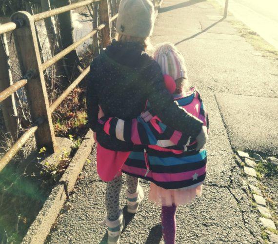 Privilegien älterer Geschwister - von Wut und Tränen der Jüngeren