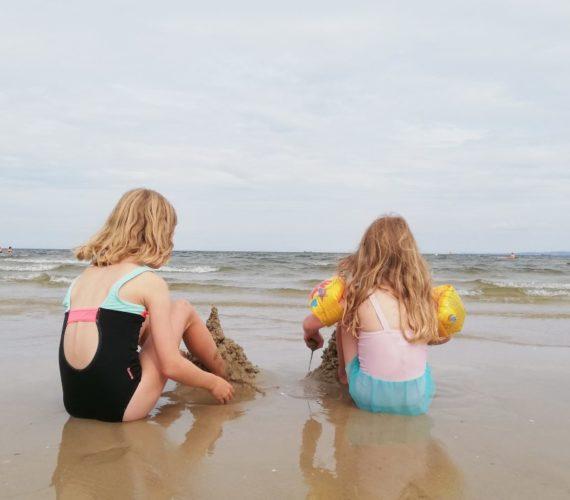 Mutter-Kind-Kur in Usedom - ein Erfahrungsbericht in Zeiten von Corona