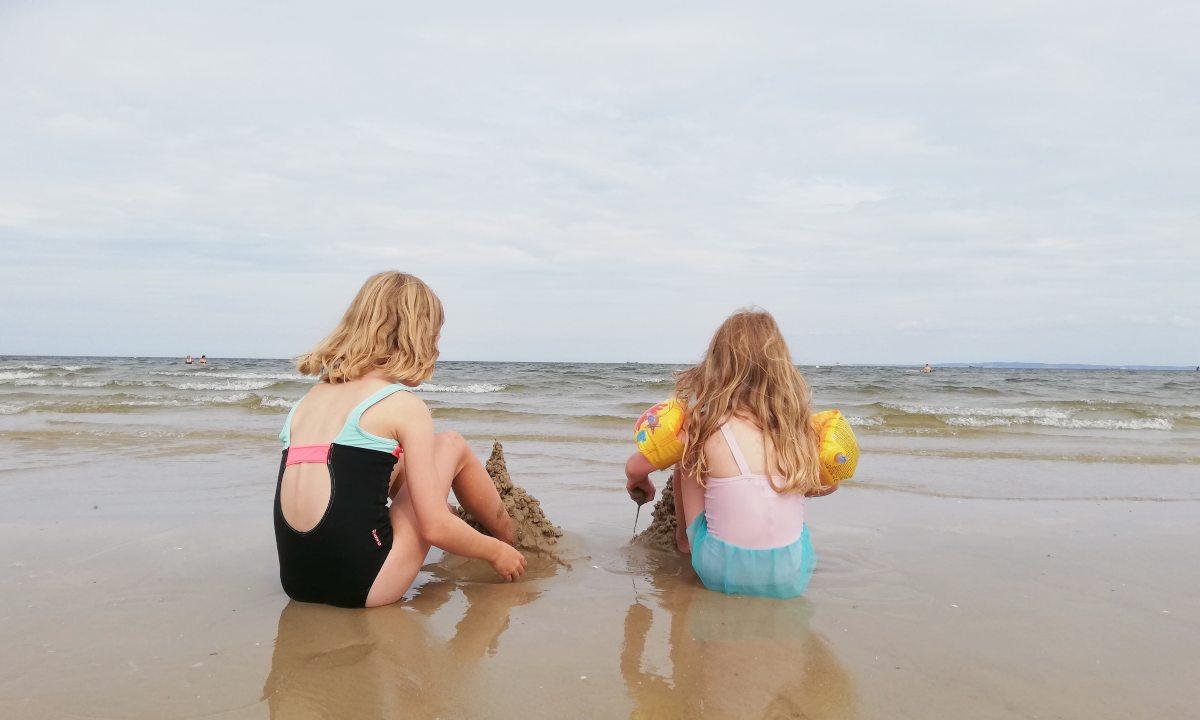 Mutter-Kind-Kur auf Usedom - ein Erfahrungsbericht ...